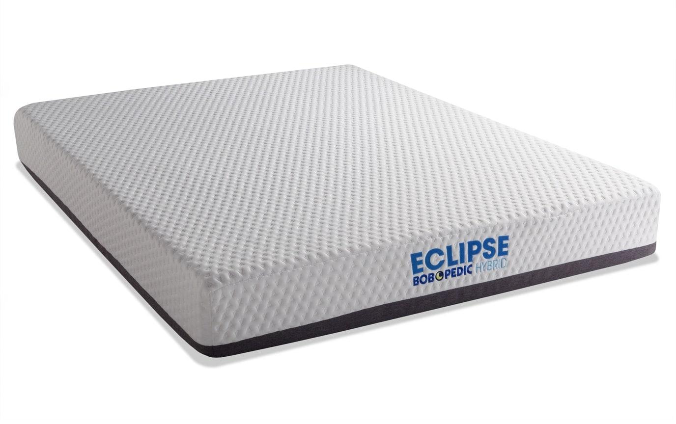 Bob-O-Pedic Eclipse Hybrid Mattress