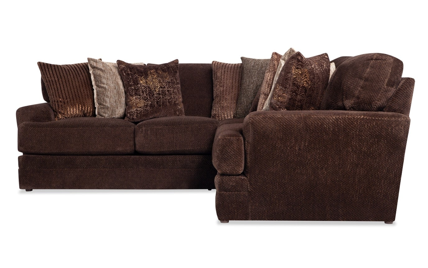 Sensation 3 Piece Sectional