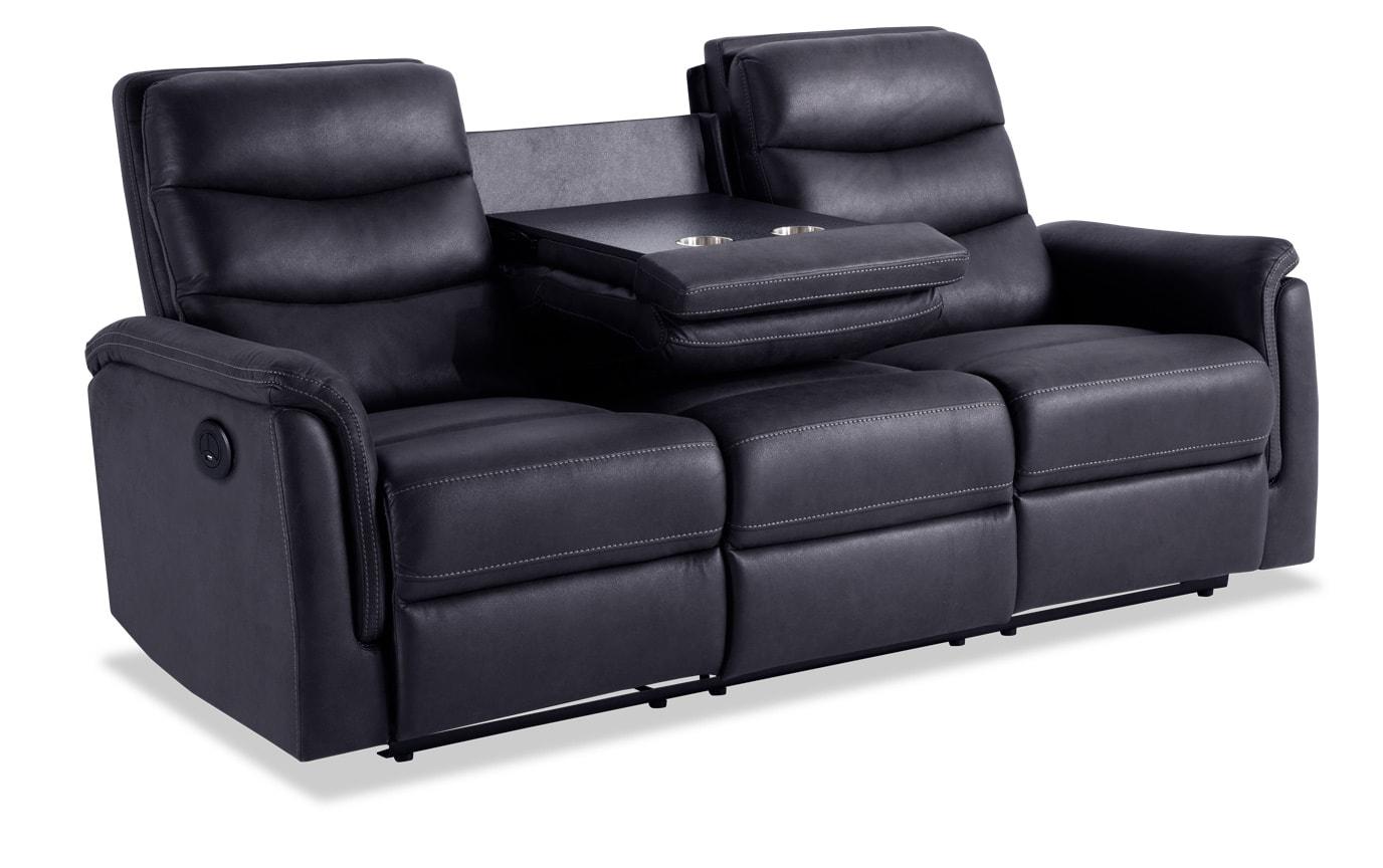 Forte Power Sofa