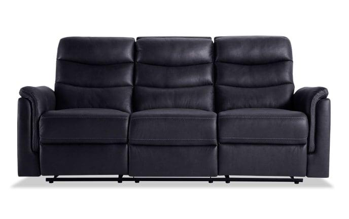 Forte Power Reclining Sofa