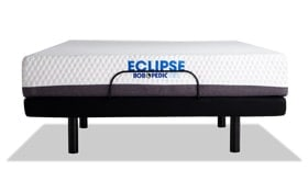 Power Bob with Bob-O-Pedic Eclipse Gel Mattress