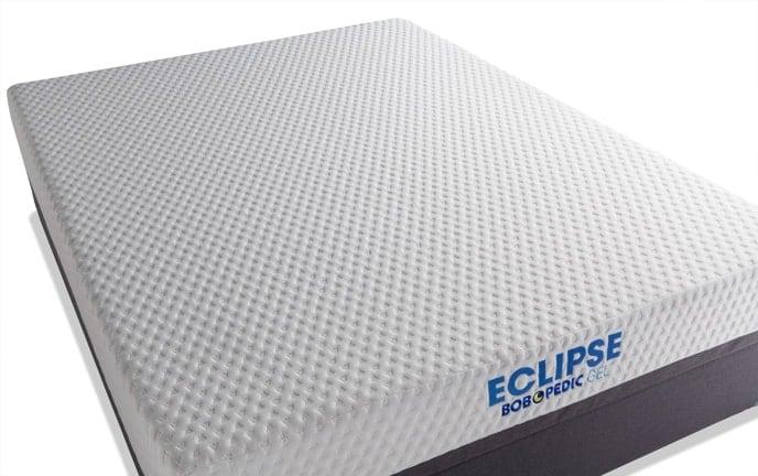 Bob-O-Pedic Eclipse Gel Mattress Set