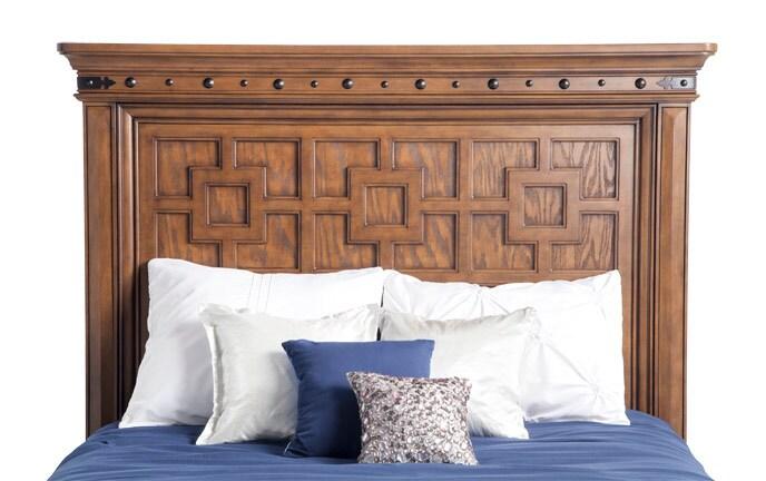 Castle Rock Bedroom Set