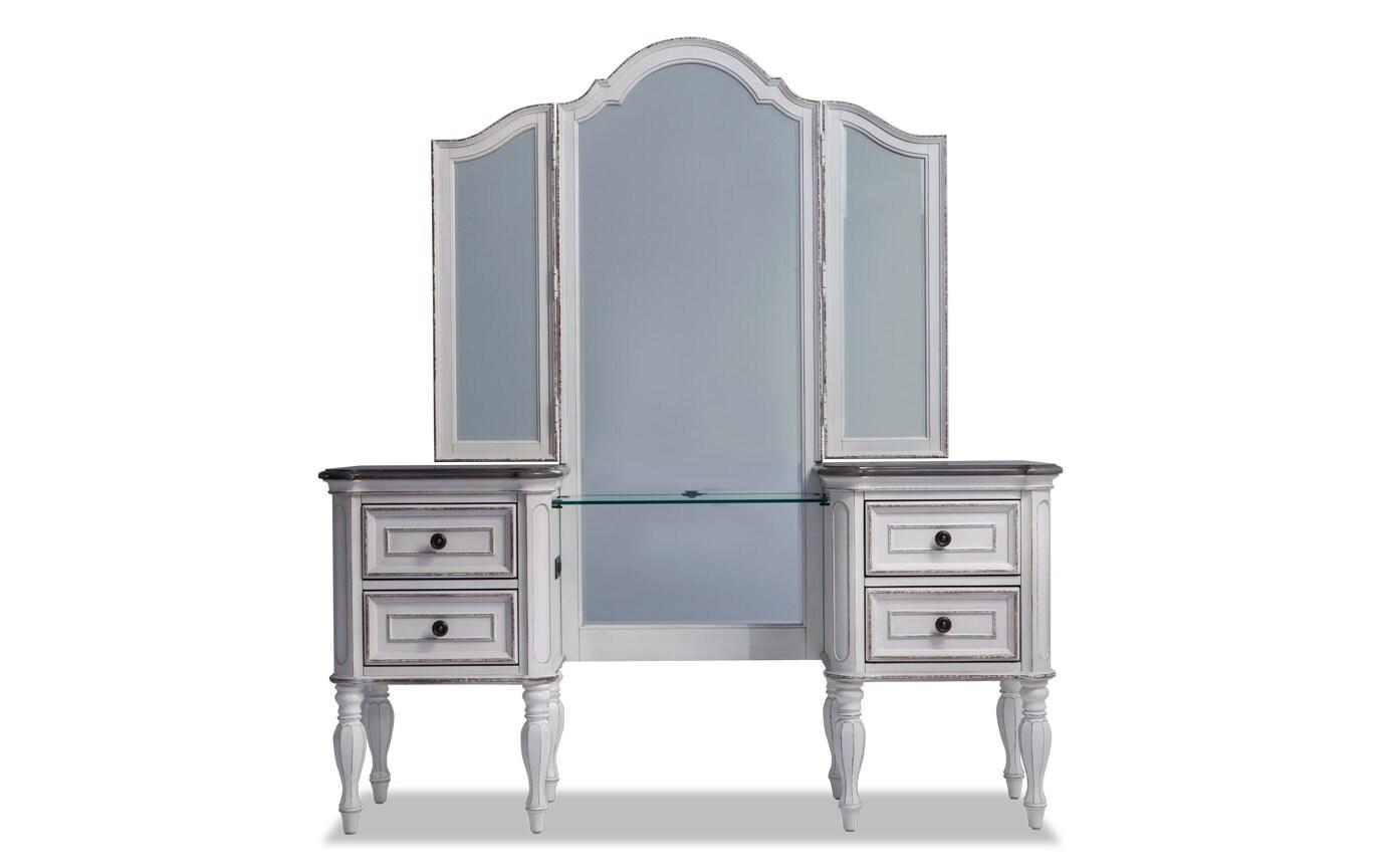Scarlett Vanity Set