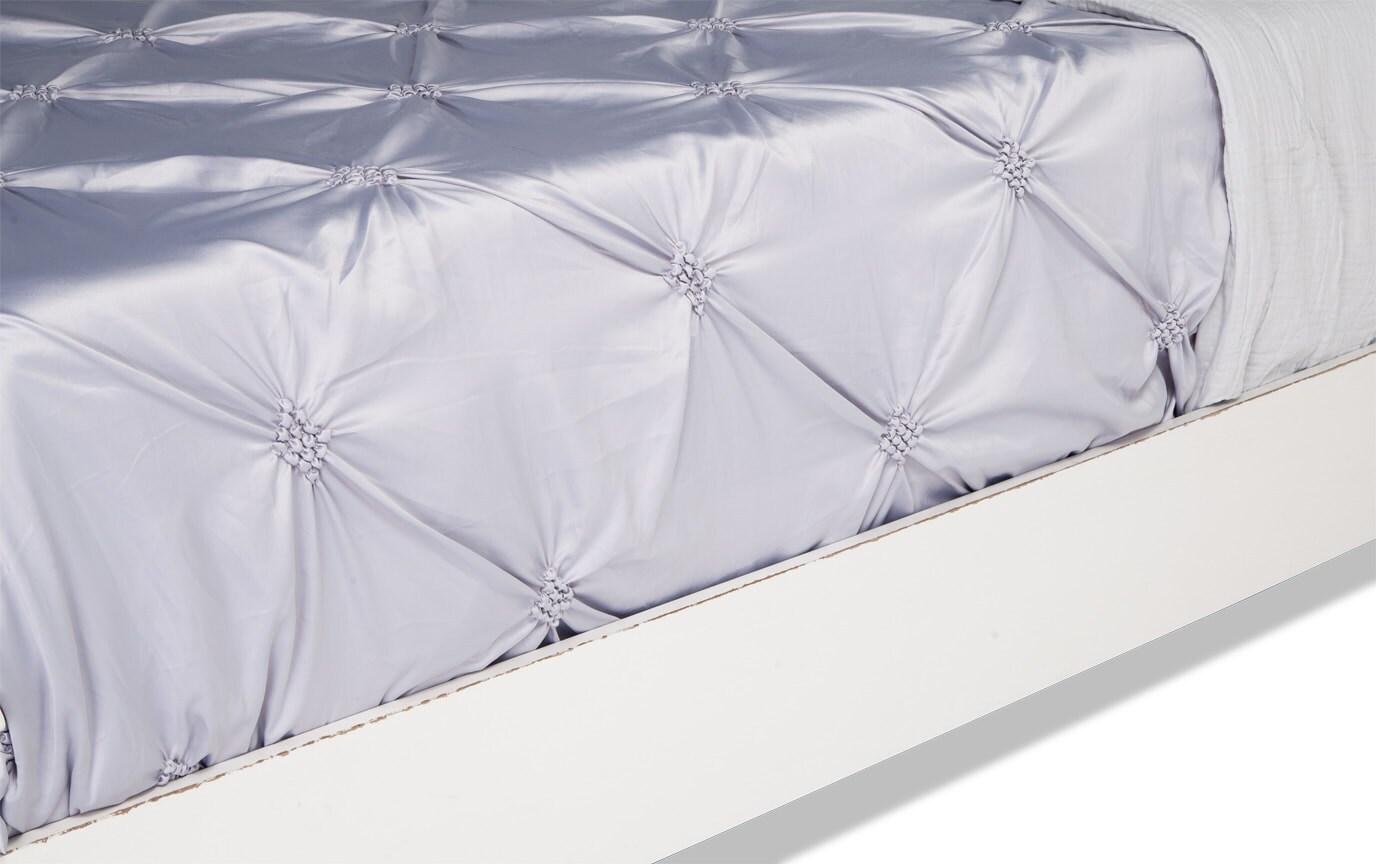 Scarlett King Bed
