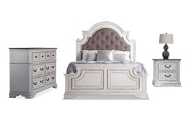 Scarlett California King Bedroom Set