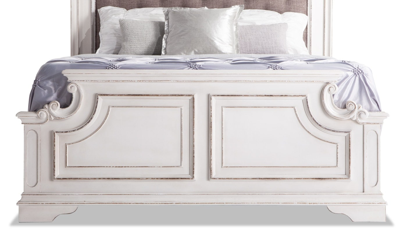 Scarlett Queen Bedroom Set