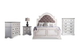 Scarlett King Bedroom Set