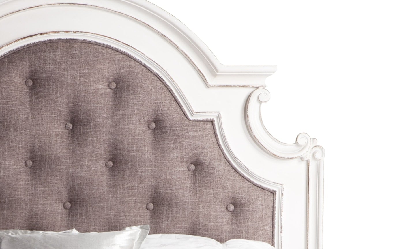 Scarlett Queen Bedroom Set