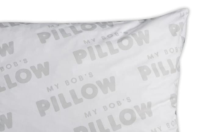 My Bob's Pillow