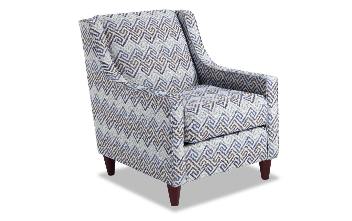 Jaxon Sofa & 2 Accent Chairs