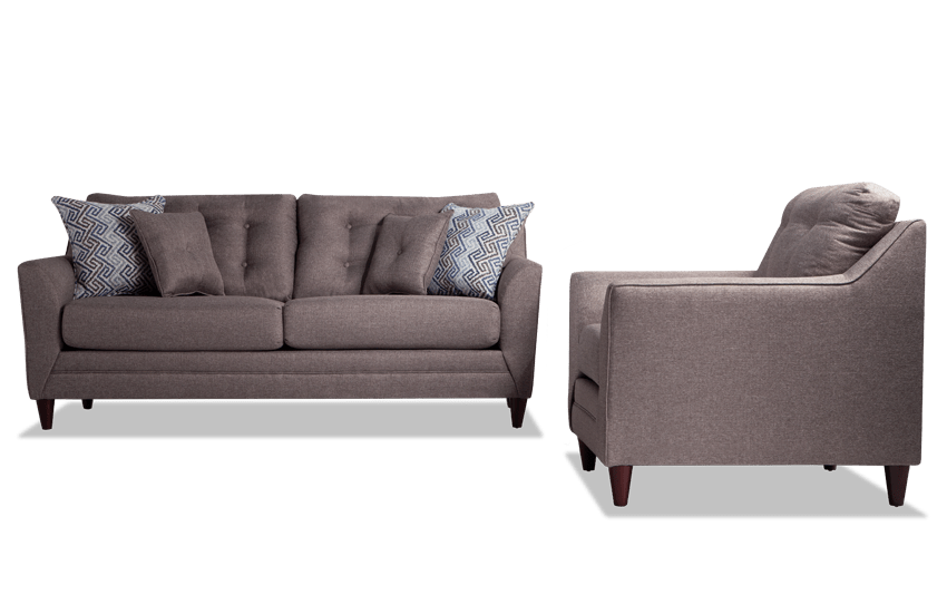 Jaxon Sofa & Chair