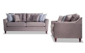 Jaxon Sofa Set