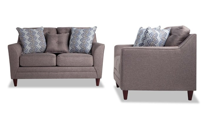 Jaxon Loveseat Set