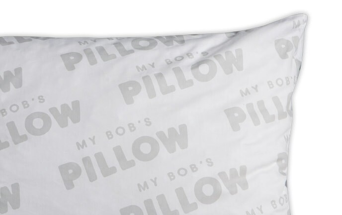 Pair of My Bob's Pillows