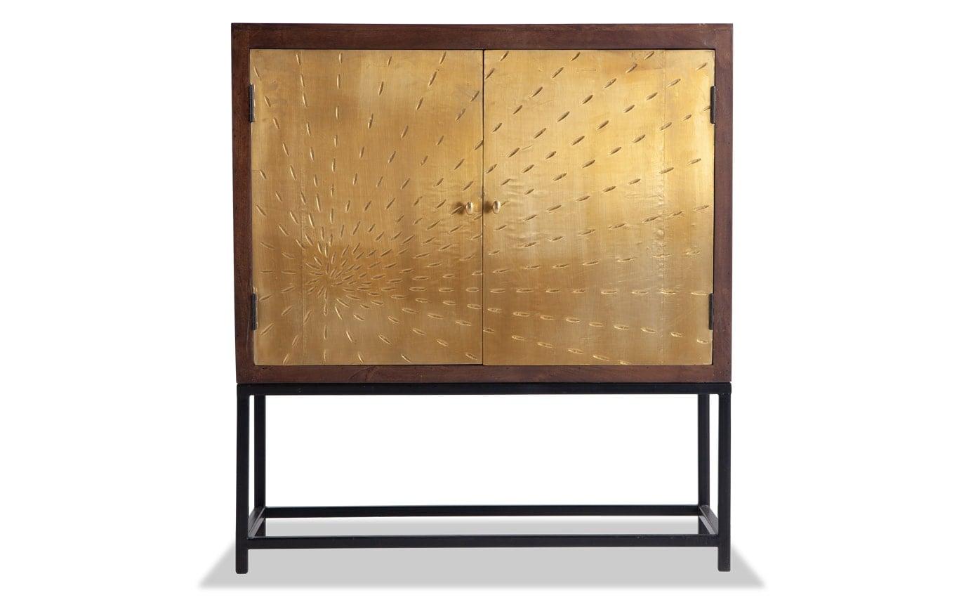 Sunrise Cabinet