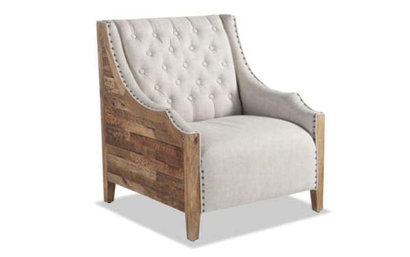 Everest Accent Chair