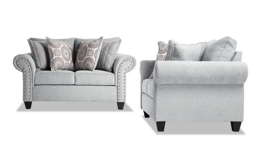 Artisan Loveseat Set