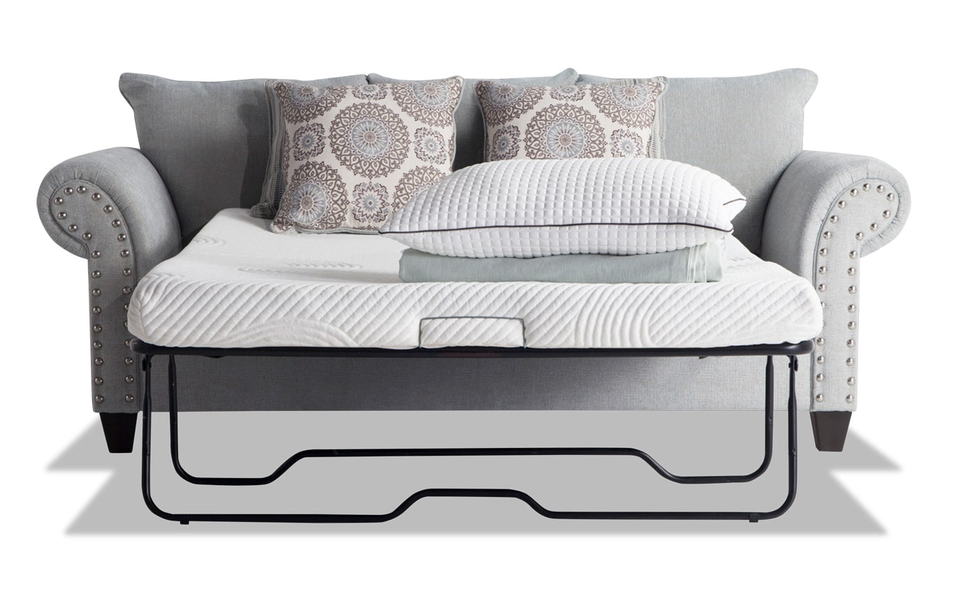 Artisan Full Bob-O-Pedic Sleeper & Chair