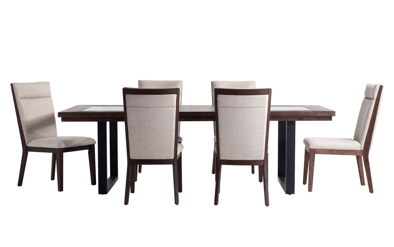 Catalina 7 Piece Dining Set