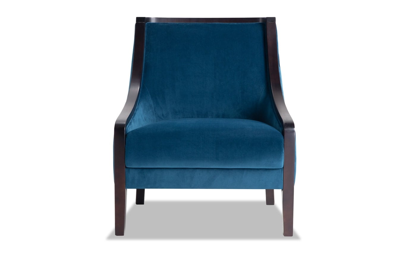 Pate Accent Chair