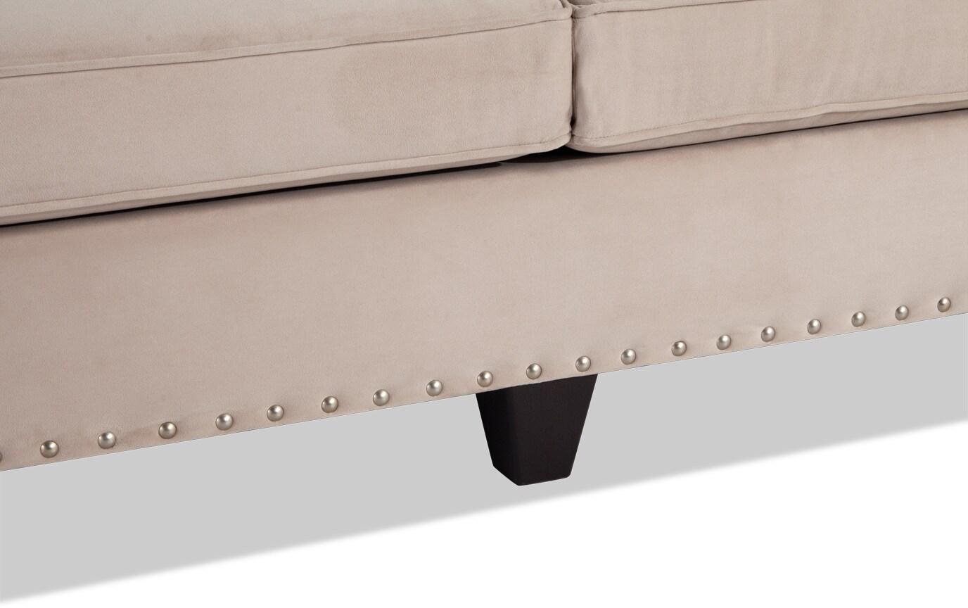 Marley Beige Sofa