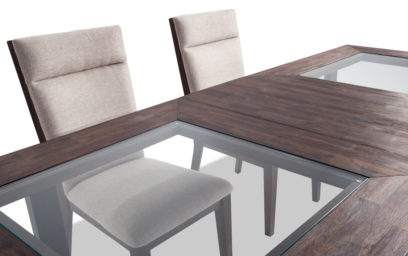 Catalina 8 Piece Dining Set with Sideboard