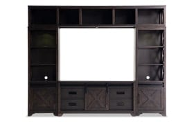 Montana Entertainment Complete Wall System