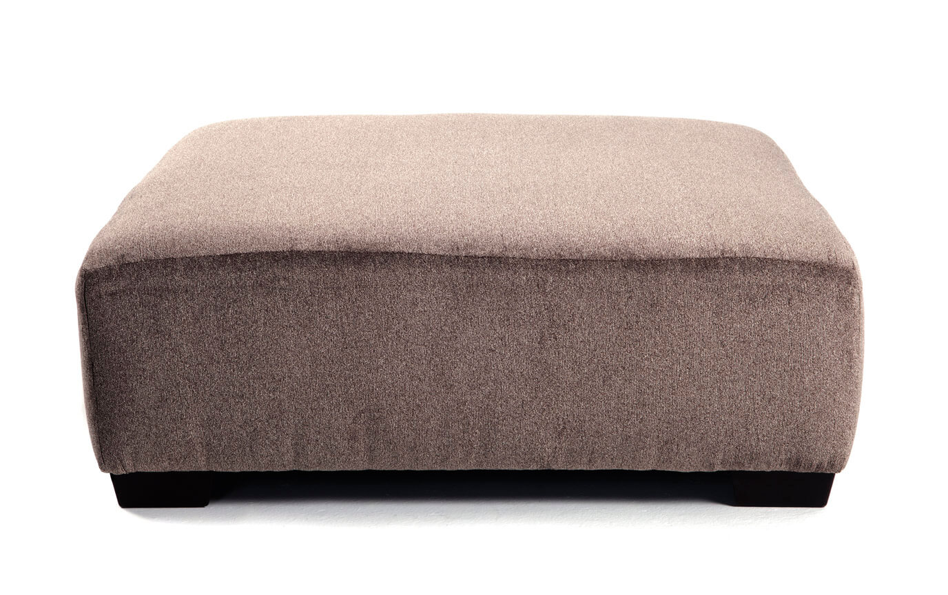 Luxe Cocktail Ottoman