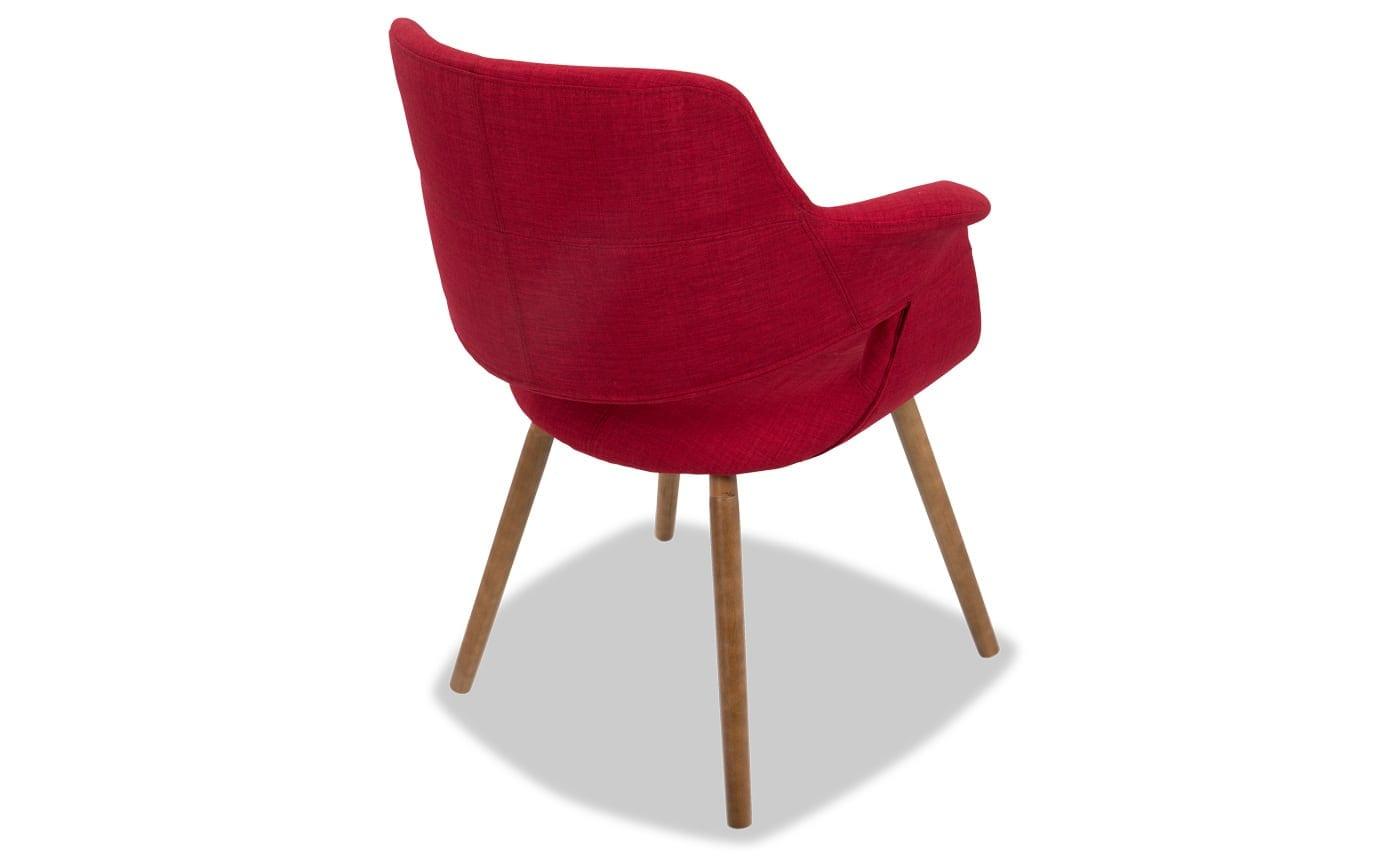 MidCentury Flair Chair