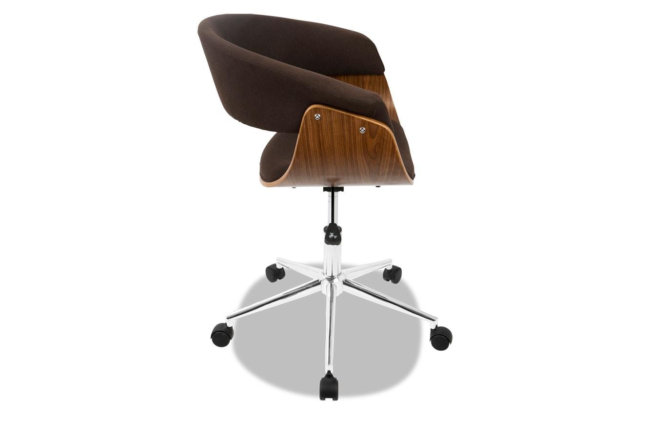 Mid-Century Mod Office Chair