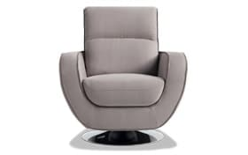 Comet Swivel Chair