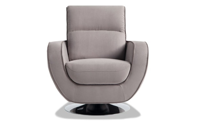 Comet Swivel Chair