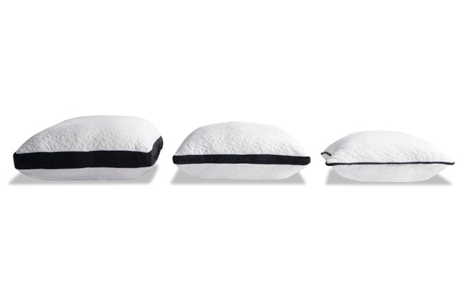 Bob-O-Pedic Affinity Stomach Sleeper Pillow