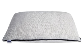 Bob-O-Pedic Affinity Queen Stomach Sleeping Pillow