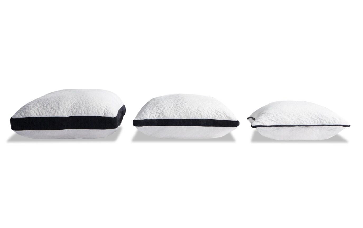 Queen Stomach Sleeping Pillow