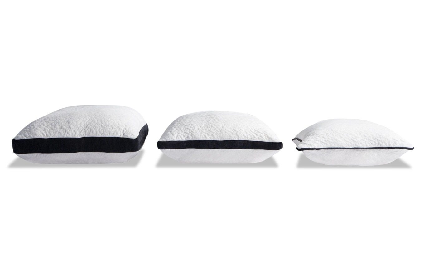 King Side Sleeping Pillow