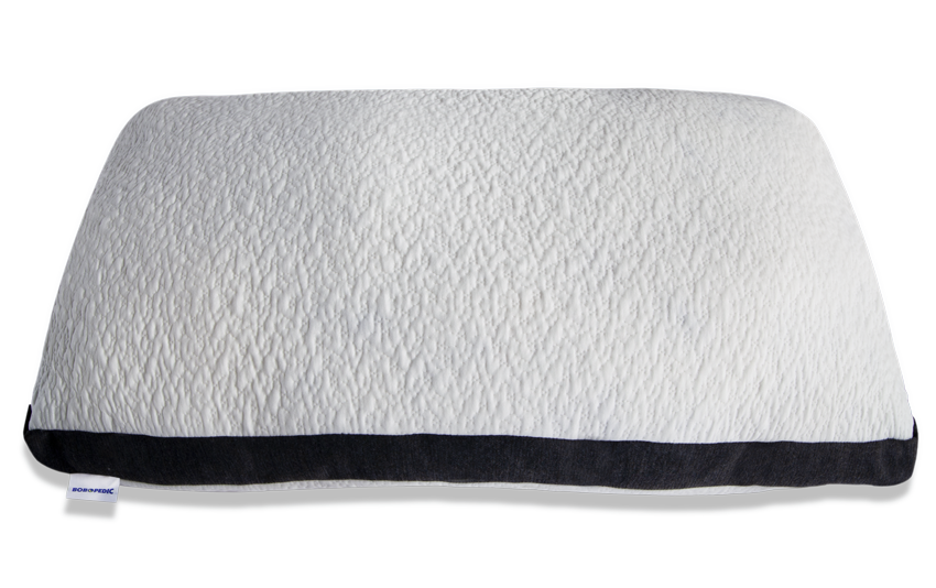 Bob-O-Pedic Affinity Side Sleeper Pillow
