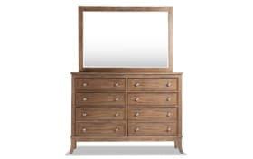 Celeste Dresser & Mirror