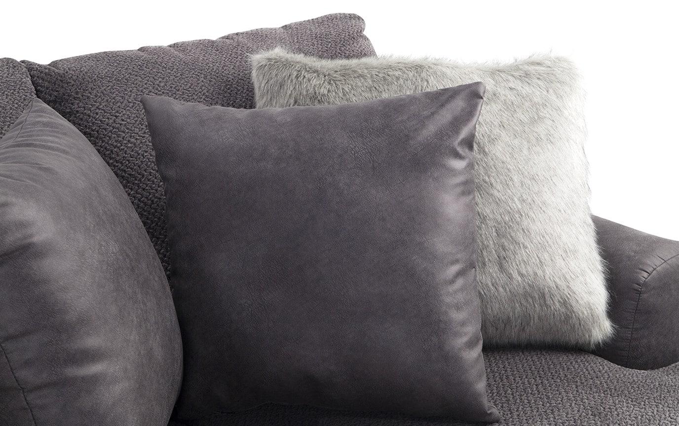 Avenue Sofa & Loveseat