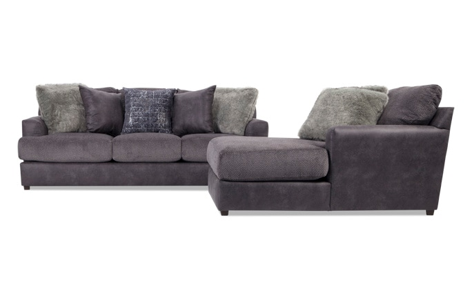 Avenue Sofa & Chaise