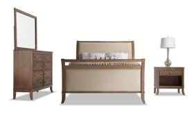 Celeste Queen Bedroom Set