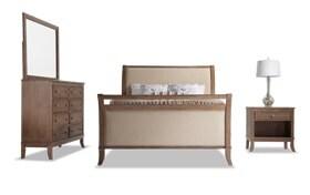 Celeste King Bedroom Set
