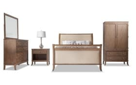 Celeste Queen Bedroom Set