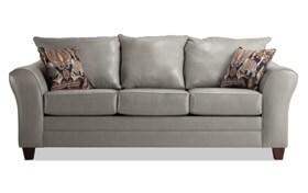 Adrina Flint Elephant Sofa