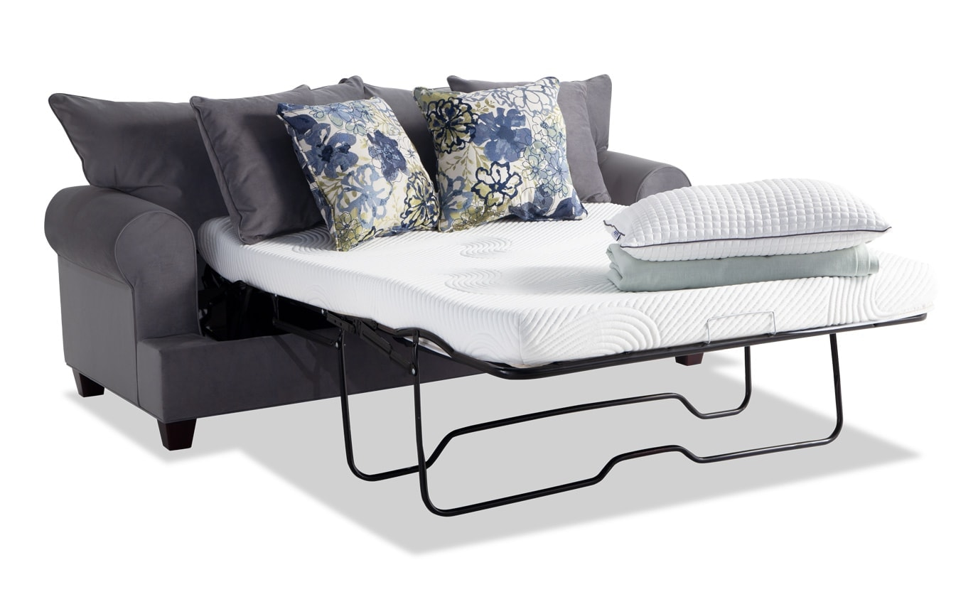 Monica Full Bob-O-Pedic Sleeper Sofa