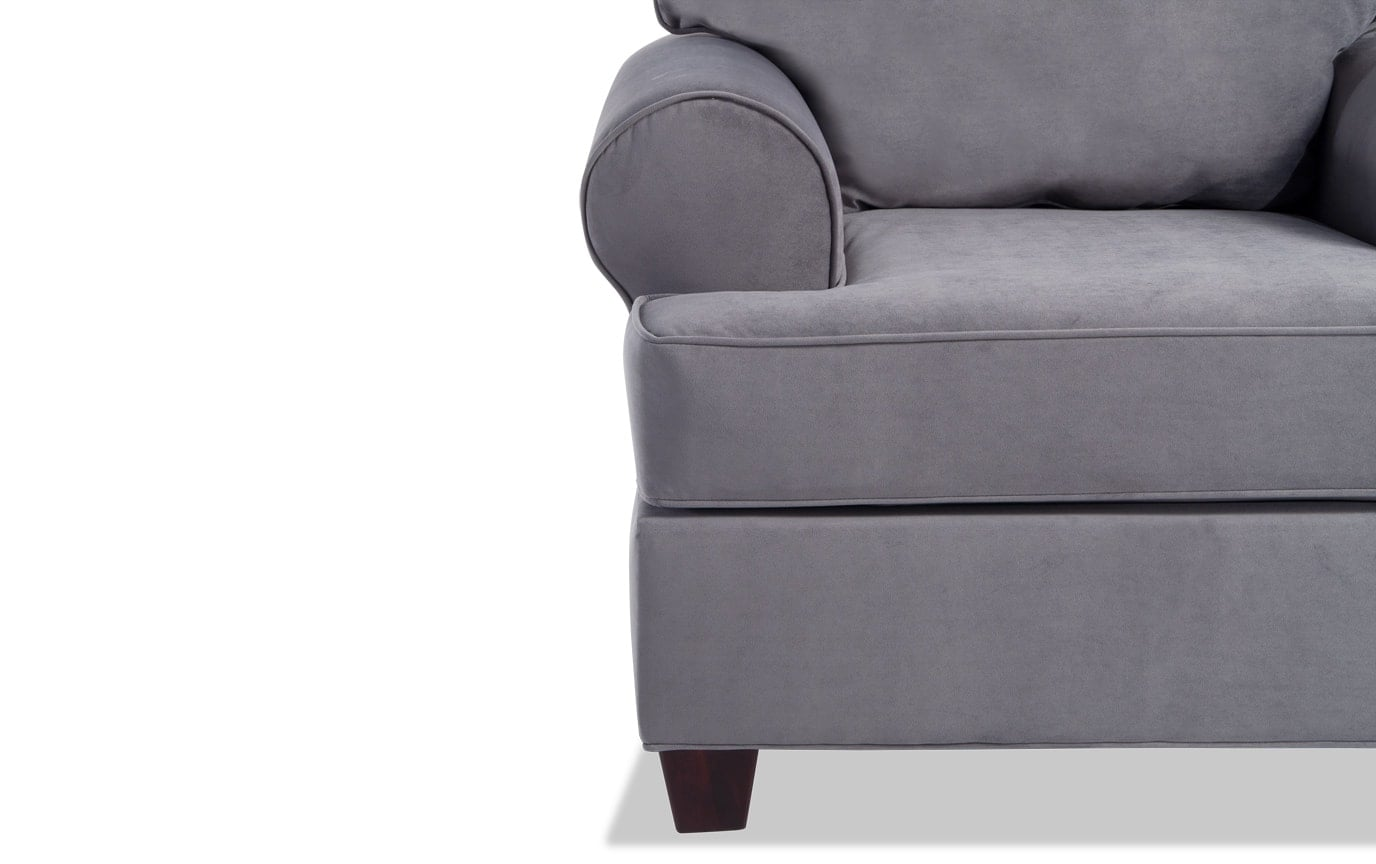 Monica Sofa, Chair & Ottoman