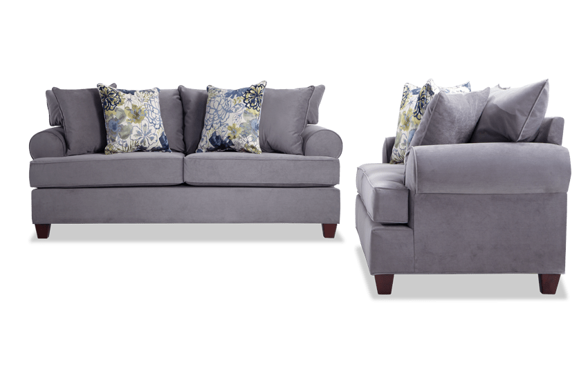 Monica Sofa Set