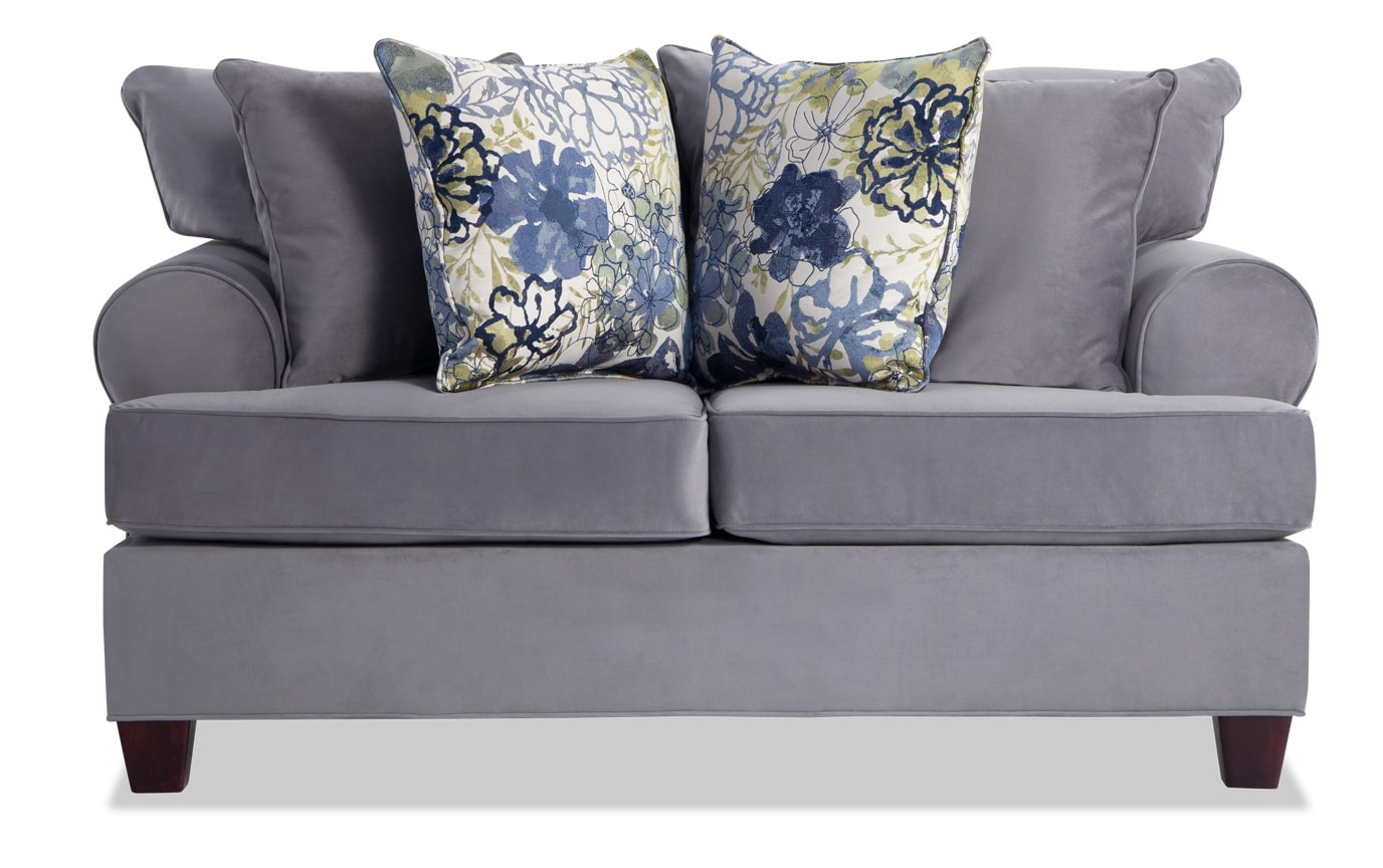 Monica Loveseat Set