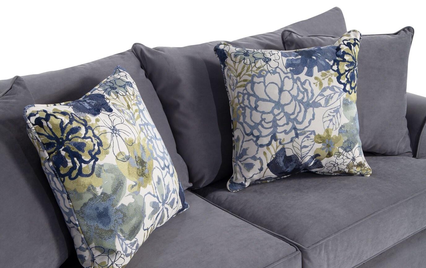 Monica Full Innerspring Sleeper Sofa & Chair